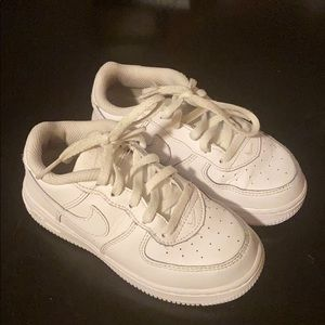 Nike air force size 10c